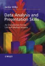 Jackie Willis Data Analysis and Presentation Skills