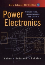 Mohan, Ned Power Electronics