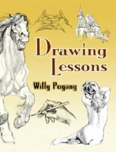 Pogany, Willy Drawing Lessons