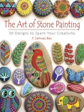 F. Bac Art of Stone Painting