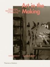 Adamson, Glenn Art in the Making