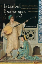 Roberts, Mary Istanbul Exchanges