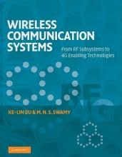 Du, Ke-Lin Wireless Communication Systems