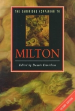Danielson, Dennis Cambridge Companion to Milton