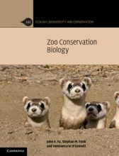 John E. (Professor) Fa,   Stephan M. Funk,   Donnamarie O`Connell Zoo Conservation Biology