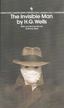 Wells, H. G. The Invisible Man