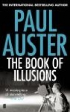 Paul,Auster Book of Illusions