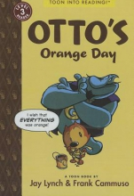 Lynch, Jay Otto`s Orange Day