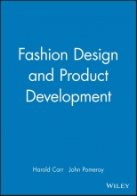 Carr, Harold Fashion Design and Product Development