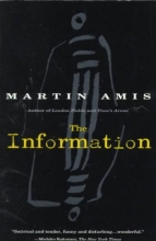 Amis, Martin The Information