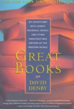 Denby, David Great Books