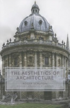 Scruton, Roger Aesthetics of Architecture