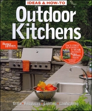 Better Homes and Gardens Outdoor Kitchens