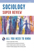 Brice, J. Sociology Super Review
