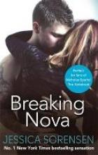 Sorensen, Jessica Breaking Nova