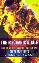 Steve Matchett The Mechanic`s Tale