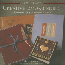 Mary Maguire New Crafts: Creative Bookbinding