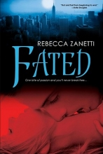 Zanetti, Rebecca Fated