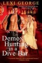 George, Lexi Demon Hunting in a Dive Bar
