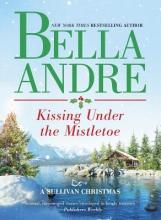 Andre, Bella Kissing Under the Mistletoe