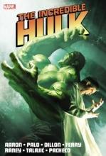 Aaron, Jason The Incredible Hulk 2