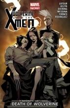 Latour, Jason Wolverine & the X-Men 2