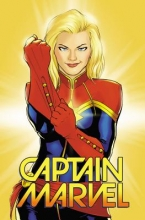 Deconnick, Kelly Sue Captain Marvel 1