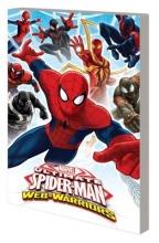 Marvel Universe Ultimate Spider-Man Web Warriors 1