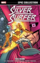 Lee, Stan,   Englehart, Steve Silver Surfer Epic Collection 3