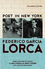 Garcia Lorca, Federico Poet in New YorkPoeta en Nueva York