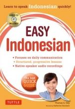 Thomas G. Oey,   Katherine Davidsen Easy Indonesian