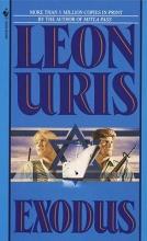 Uris, Leon Exodus