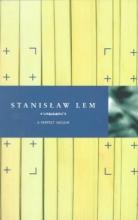 Lem, Stanislaw A Perfect Vacuum