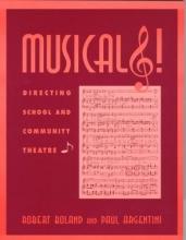 Boland, Robert Musicals!