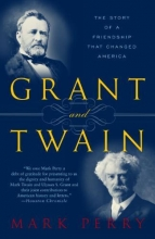 Perry, Mark Grant And Twain