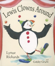 Rickards, Lynne Lewis Clowns Around
