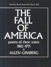 Ginsberg, Allen The Fall of America