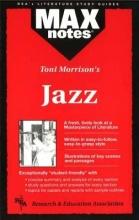 Bullock, Celeste Jazz (Maxnotes Literature Guides)