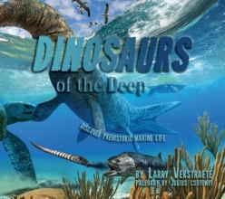 Verstraete, Larry Dinosaurs of the Deep
