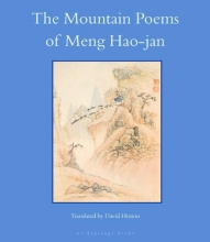 Meng, Haoran,   Hao-Jan, Meng,   Hinton, David The Mountain Poems of Meng Hao-Jan