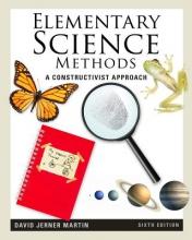 David Jerner Martin Elementary Science Methods
