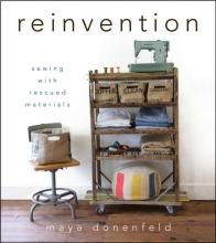 Donenfeld, Maya Reinvention