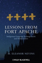 M. Eleanor Nevins Lessons from Fort Apache