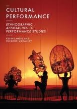 Landis, Kevin Cultural Performance