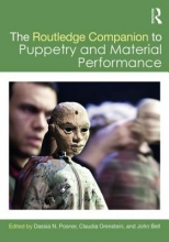 Posner, Dassia N. Routledge Companion to Puppetry and Material Performance
