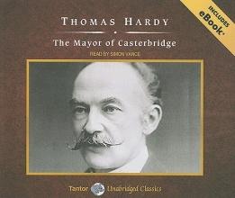 Hardy, Thomas The Mayor of Casterbridge