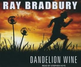 Bradbury, Ray Dandelion Wine