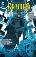 Beechen, Adam Batman Beyond