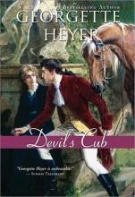 Heyer, Georgette Devil`s Cub