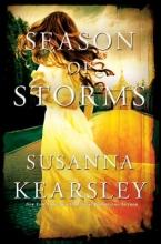 Kearsley, Susanna Season of Storms